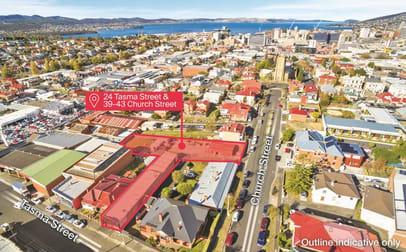 24 Tasma Street North Hobart TAS 7000 - Image 1