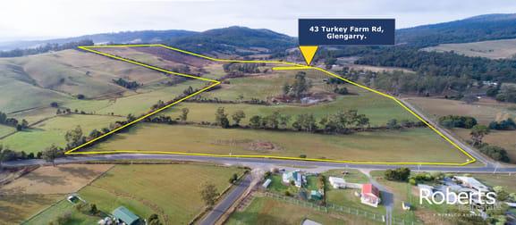 43 Turkey Farm Road Glengarry TAS 7275 - Image 1