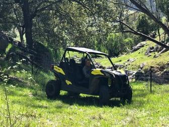 """Hill Top Retreat"" Koetong Creek Track Bungil VIC 3691 - Image 3"
