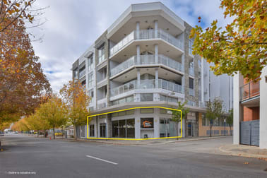 1/153 Kensington Street East Perth WA 6004 - Image 1