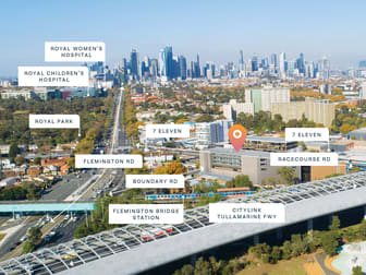 203/187 Boundary Road North Melbourne VIC 3051 - Image 3