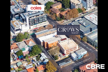 123-125 Willoughby Road Crows Nest NSW 2065 - Image 3