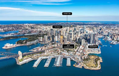 Suite 8, 24 Hickson Road Walsh Bay NSW 2000 - Image 1