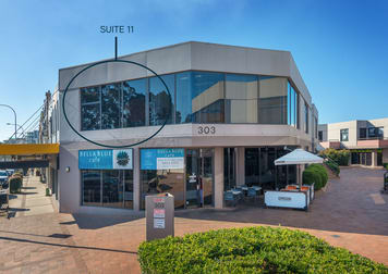 Suite 11/295-303 Pacific Highway Lindfield NSW 2070 - Image 2