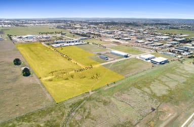 Lot 9 Paddys Drive Delacombe VIC 3356 - Image 2
