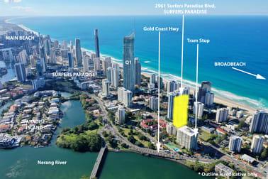 2961 Surfers Paradise Boulevard Surfers Paradise QLD 4217 - Image 1