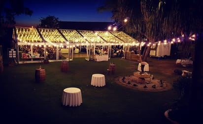 - Party and Events hire business for sale North Rockhampton QLD 4701 - Image 1