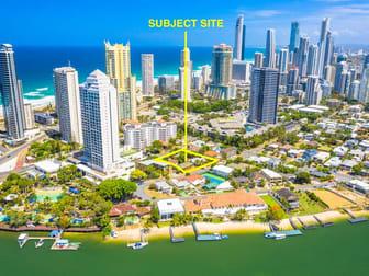 8-10 Acacia and 25 & 27 Oak Avenues Surfers Paradise QLD 4217 - Image 1