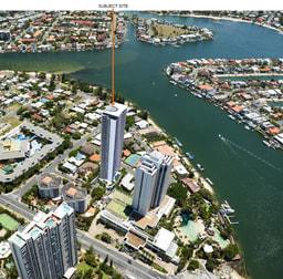 8-10 Acacia and 25 & 27 Oak Avenues Surfers Paradise QLD 4217 - Image 2