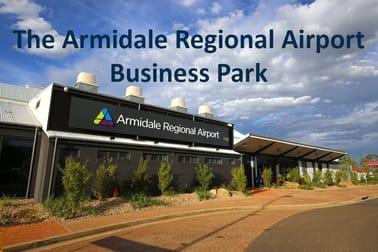 Airport Precinct New England Highway Armidale NSW 2350 - Image 1