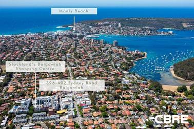 396-402 Sydney Road Balgowlah NSW 2093 - Image 3