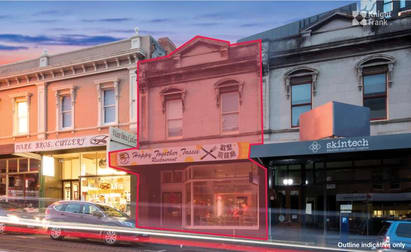 Ground  Shop/175 Elizabeth Street Hobart TAS 7000 - Image 1