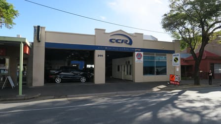295-299 Morphett Street Adelaide SA 5000 - Image 1
