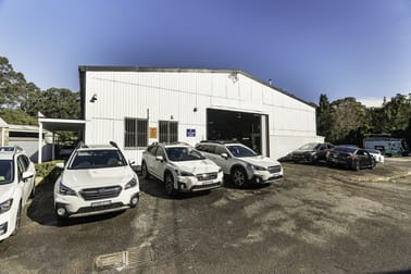 6/53-55 Albatross Road - Warehouse Nowra NSW 2541 - Image 1