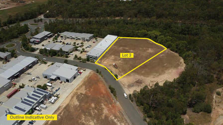 (Lot 3) 22-24 Daintree Drive Redland Bay QLD 4165 - Image 1