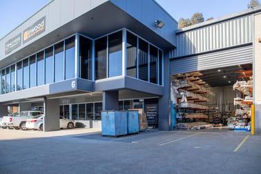 6/9 Packard Avenue Castle Hill NSW 2154 - Image 1