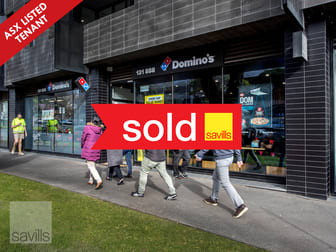 Shop 5 - 33 Flemington Road North Melbourne VIC 3051 - Image 1