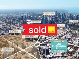 Shop 5 - 33 Flemington Road North Melbourne VIC 3051 - Image 3