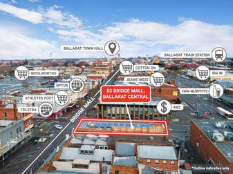 83 Bridge Mall Ballarat Central VIC 3350 - Image 3