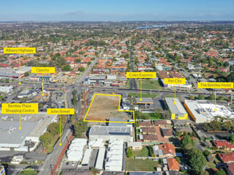 Lot 201 Albany Highway (cnr John Street) Bentley WA 6102 - Image 3