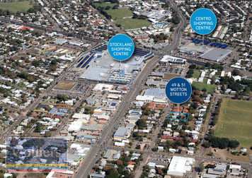 49 & 51 Wotton Street Aitkenvale QLD 4814 - Image 1