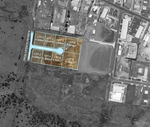 Lots on Robson Hursley Road Torrington QLD 4350 - Image 1