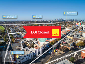 736 Mt Alexander Road & 21 Hinkins Street Moonee Ponds VIC 3039 - Image 1