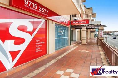 3/448-458 parramatta rd Strathfield NSW 2135 - Image 2