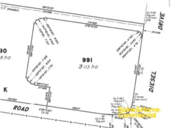 Lot 991 Diesel Drive, Industroplex Paget QLD 4740 - Image 2