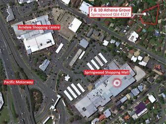 .7 & 10 Athena Grove Springwood QLD 4127 - Image 2