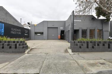 488-490 Swan Street Richmond VIC 3121 - Image 2