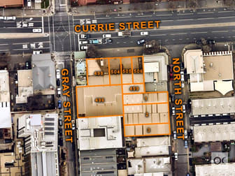 217-225 Currie Street Adelaide SA 5000 - Image 1