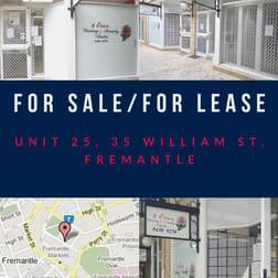 25/35 William Street Fremantle WA 6160 - Image 1