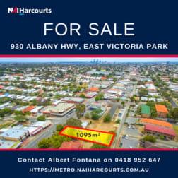 930 Albany Highway East Victoria Park WA 6101 - Image 1