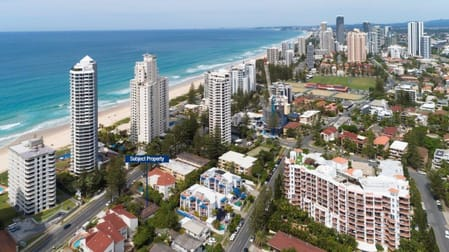 61-63 Old Burleigh Road Surfers Paradise QLD 4217 - Image 1