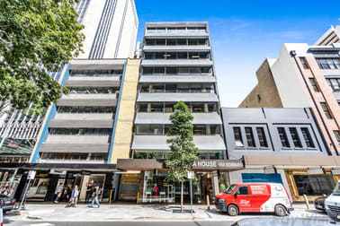 160 Edward  Street Brisbane City QLD 4000 - Image 1