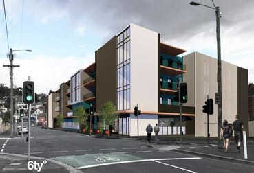 Site/209-215 Harrington Street Hobart TAS 7000 - Image 1