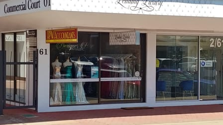 3/61 McLeod Street Cairns City QLD 4870 - Image 1