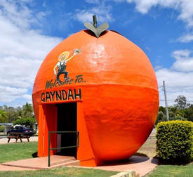 Burnett Hwy Gayndah QLD 4625 - Image 2