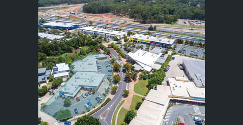 11 - 19 Chancellor Village Boulevard Sippy Downs QLD 4556 - Image 1