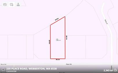 235 Place Road Webberton WA 6530 - Image 2