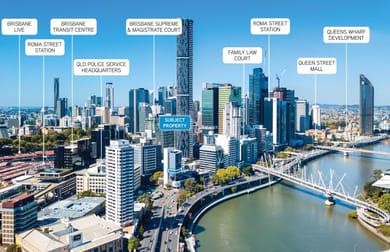 Suites 21-28, Level 5, 231 North Quay Brisbane City QLD 4000 - Image 2
