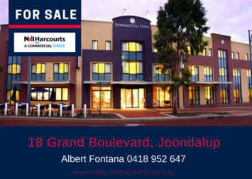 18 Grand Boulevard Joondalup WA 6027 - Image 1