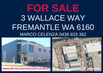 3 Wallace Way Fremantle WA 6160 - Image 1