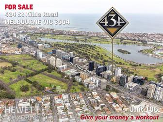 Suite 106/434 St Kilda Road Melbourne VIC 3000 - Image 1