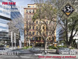 Suite 106/434 St Kilda Road Melbourne VIC 3000 - Image 2