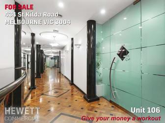 Suite 106/434 St Kilda Road Melbourne VIC 3000 - Image 3