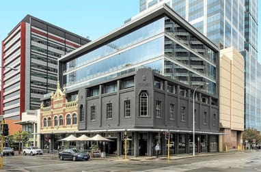 Level 3/16 Milligan Street Perth WA 6000 - Image 1