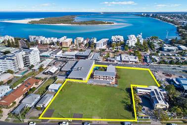 72-78 Omrah Ave & 133 Bulcock Street Caloundra QLD 4551 - Image 1