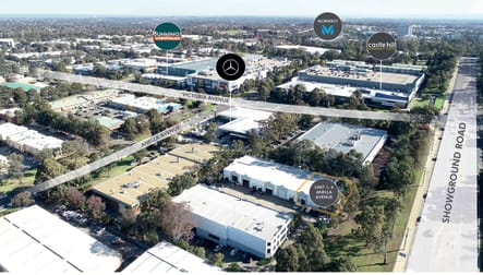 Unit 1, 6 Anella Avenue Castle Hill NSW 2154 - Image 1